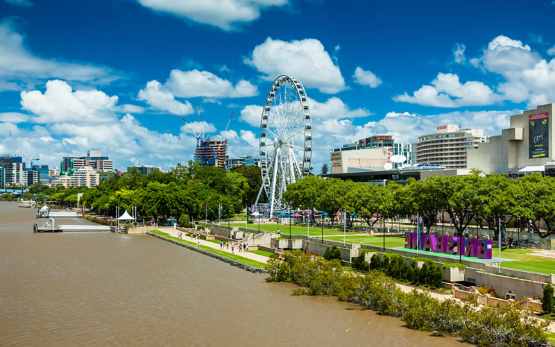 Brisbane Attractions