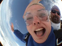 Simply Skydive - Attractions