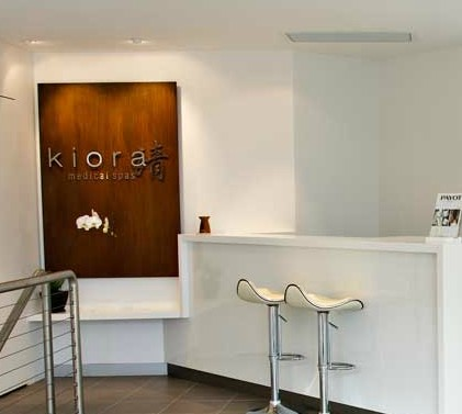 Kiora Medical Spa - Attractions