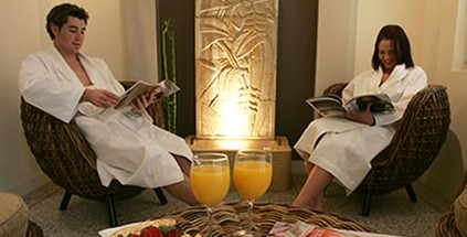 Orchid Day Spa - Attractions