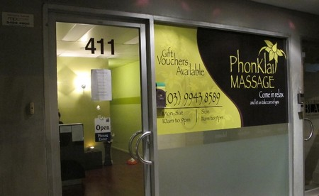PhonKlai Massage - Attractions