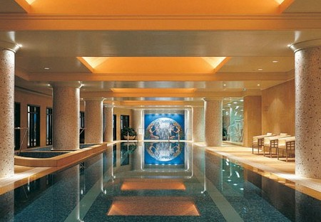 Sanctuary Spa - Hyatt - Attractions