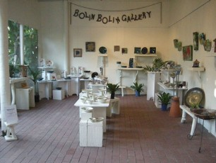 Bolin Bolin Gallery - Attractions