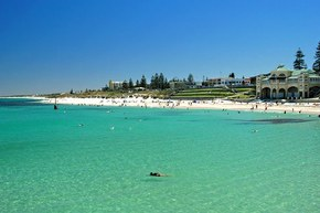 Cottesloe Beach - Attractions