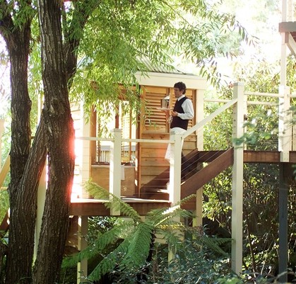 Salus Spa at the Lake House - Attractions