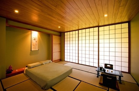 Japanese Mountain Retreat - Attractions