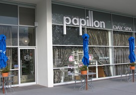 Papillon Day Spa - Attractions
