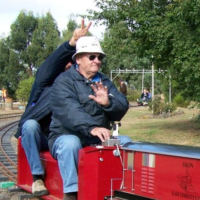 Bulla Hill Railway - Attractions