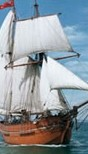 Enterprize - Melbourne's Tall Ship - Attractions