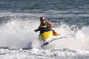 Extreme Jet Ski Hire - Attractions