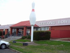 Geelong Bowling Lanes - Attractions