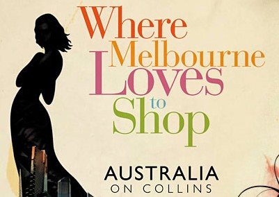 Australia On Collins - Attractions