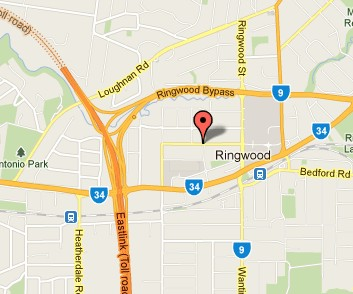 Ringwood Market - Attractions