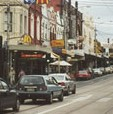 Glenferrie Road Shopping Centre - Attractions