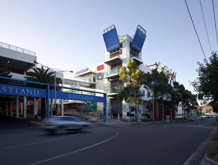 Eastland Shopping Centre