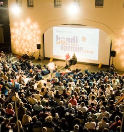 Bondi Openair Cinema - Attractions