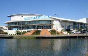 Sydney Ice Arena - Attractions