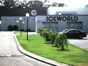 Iceworld Acacia Ridge - Attractions
