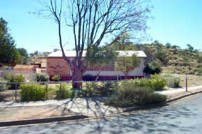 Alice Springs Reptile Centre - Attractions