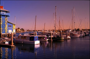 The Wharf Mooloolaba - Attractions