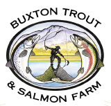 Buxton Trout and Salmon Farm - Attractions