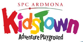 Ardmona KidsTown - Attractions
