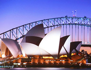 Sydney Opera House - Attractions