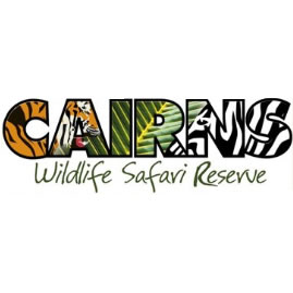 Cairns Wildlife Safari Reserve - Attractions