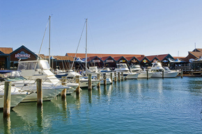 Hillarys Boat Harbour - Attractions