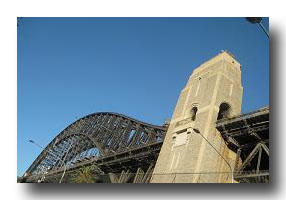 Sydney By Bike - Attractions