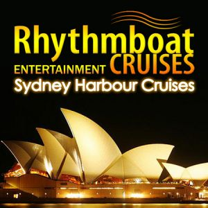 Rhythmboat  Cruise Sydney Harbour - Attractions