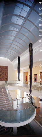 Art Gallery Of South Australia - Attractions