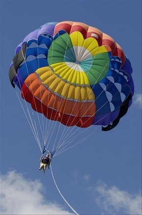 Parasail Australia - Attractions