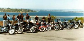Down Under Harley Davidson Tours - Attractions