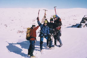 High and Wild Mountain Adventures - Attractions