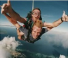SA Skydiving - Attractions
