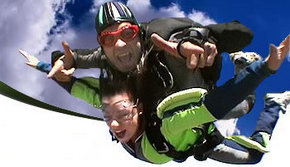 Adelaide Tandem Skydiving - Attractions