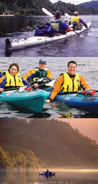Blackaby's Sea Kayaks And Tours - Attractions