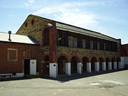 Adelaide Gaol - Attractions