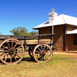 Old Stuart Town Gaol - Attractions