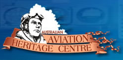 The Australian Aviation Heritage Centre - Attractions