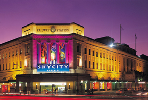 Skycity Casino Darwin - Attractions