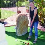 Oasis Supa Golf And Adventure Putt - Attractions