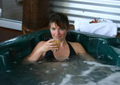 Hidden Valley Eco Spa Lodges & Day Spas - Attractions