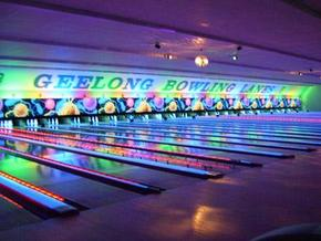 Oz Tenpin Geelong - Attractions