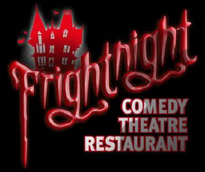 Frightnight Comedy Theatre Restaurant - Attractions