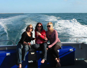 Saltwater Charters WA - Attractions