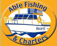 Able Fishing Charters - Attractions