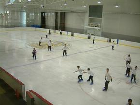 Liverpool Catholic Club Rink - Attractions