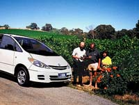 Barossa Experience Tours - Attractions